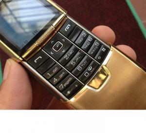 Nokia 8800 anakin chính hãng BH 12 tháng tại TP.HCM