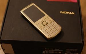 Bán Nokia 6700 classic gold fullbox BH 12...