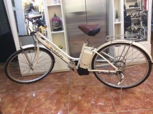 Cần bán xe đạp điện nhật bãi xịn