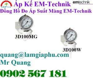 Áp Kế M-Technik