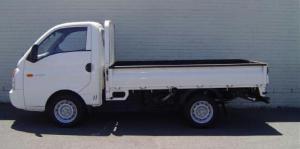 Bán xe tải Hyundai H100 thùng lửng giá hấp dẫn