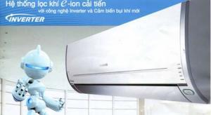 Máy Lạnh treo tường Reetech RTV/RCV9 Inverter - 1 ngựa - 1hp - Giao hàng lắp đặt tại nhà.