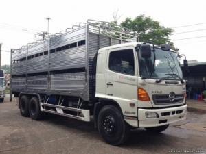 Tổng Đại lý xe tải Hino bán hino 16 tấn thùng...