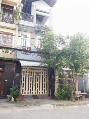 Bán nhà 4.5x15.5m, giá: 4.8 tỷ MT Lê Đình Thám, P.Tân Quý, Q.Tân Phú