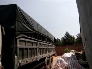 Mua bán xe tải ISUZU 13tấn