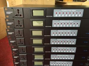 quản lý nguồn điện 8 port