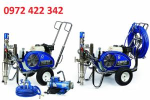 Máy phun đa năng Texspray DutyMax-GH-230DI