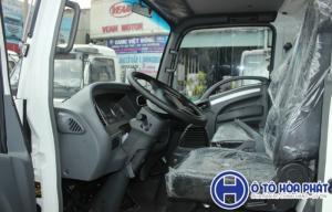 Xe tải veam vt 252 khuyễn mãi giá bán tháng 11