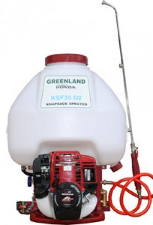 Máy phun thuốc trừ sâu GREENLAND KSF 35O2