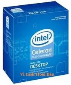 CPU Intel PDual G1840 chính hãng sk1150 + Fan Zin  – Zen's Group linh phụ kiện sỉ lẻ