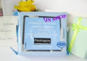 Makeup Remover cleansing towelettees - 009MPNK