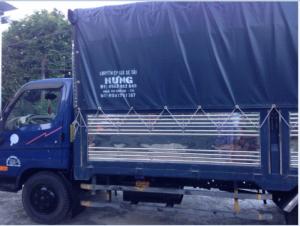 Chú ý! Xe tải Hyundai 3,5 tấn chính chủ, ít sử dụng cần bán lại