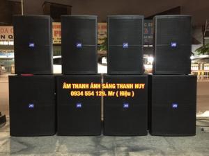 Dàn âm thanh * ATI * chuyên nghiệp cao cấp Tại Thanh Huy.Audio