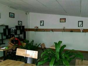 Bán Cafe