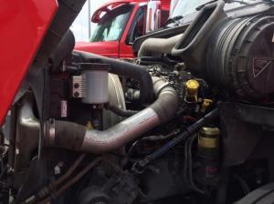 Tri ân KH trong Tháng 11, Ô tô Tân Phúc KM các loại xe đầu kéo Maxxfocre 13
