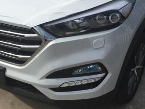 Hyundai Tucson Full Option mới 100%
