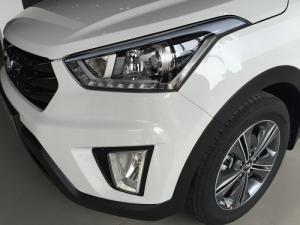 Xe Hyundai Creta 1.6AT mới 100%