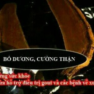 Thang thuốc H'rai Zăng Ch'rao