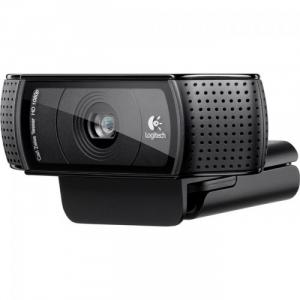 Webcam Logitech C920 HD Pro (960-000764)