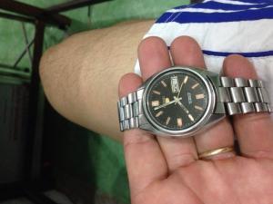 Đồng hồ trên 30 năm