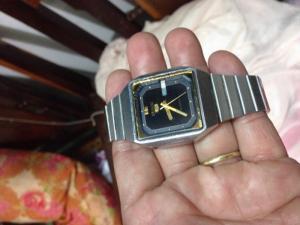 Đồng hồ sei ko trật gốc