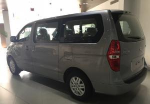 Xe Hyundai Starex 3 chỗ, 6 chỗ, 9 chỗ mới 100%