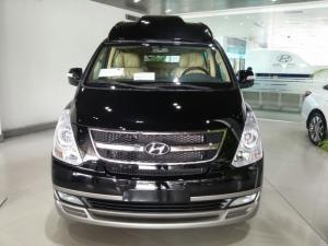 Hyundai Starex 2.4 AT Limousine 2016 mới 100%