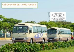 Chuyên bán Hyundai County Đồng Vàng 2017 Hotlien 0977945967
