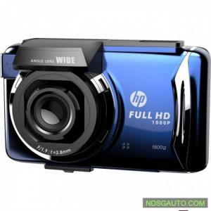 Camera hành trình chính hãng HP F800G ( Cảm ứng - GPS - WDR )
