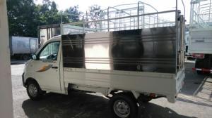 Tây Ninh mua xe tải máy xăng Dongben,Veamstar,Xe tải nhẹ 750kg/ 950kg Thaco Towner 750/950/950A