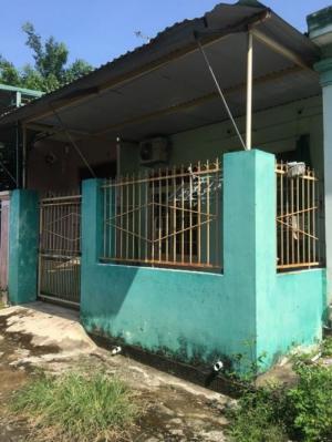 Bán rẻ nhà cấp 4 hẻm đường phan bội châu, trung tâm tp. Quảng Ngãi