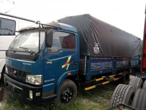 Xe Veam 6t5 thùng 6m2 máy NISSAN giá thấp nhất chỉ có tại ô tô AN PHƯỚC