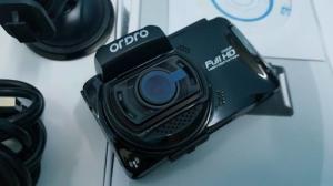 Camera hành trình Ordro X5 (Wifi - GPS- ,LWDS ).................