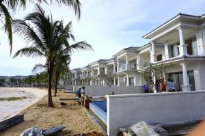 Sở Hữu Biệt thự Mặt Biển Vinpearl Bãi Dài với 6 tỷ