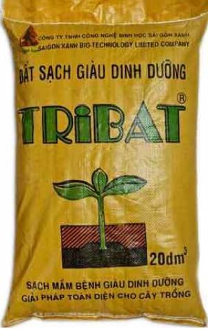 Hà Nội: Tuyển đại lý phân phối đất trồng rau sạch Tribat
