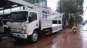 Giá bán xe tải Isuzu 8 tấn 2,8T2,8.2T thùng...