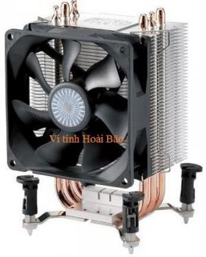 Quạt tản nhiệt CPU chính hãng Cooler Master Hyper 101 tại Zen's Group linh phụ kiện sỉ lẻ