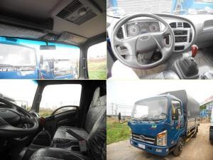 Bán xe veam vt200 nhập khẩu mới,giá tốt,hỗ trợ vay tối đa