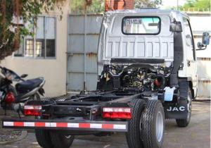 Sở hữu ngay xe tải JAC 8T45 chỉ với 170 triệu...