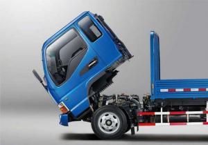 Sở hữu xe tải JAC 9T1 chỉ với 175 triệu đồng