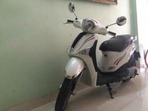 Cần bán xe máy Piaggio Liberty