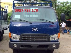 Bán xe tải Hyundai HD700 đồng vàng, giá tốt nhất thị trường