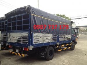 Bán xe tải Hyundai HD99 Đô Thành, giá tốt nhất thị trường