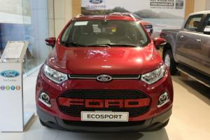 Bán xe Ford Ecosport 2016 giá tốt nhất Sài...