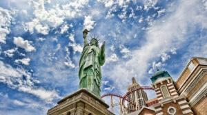 Tour Mỹ Liên tuyến: NEWYORK – PHILADELPHIA - WASHINGTON D.C  LOS ANGELES – LAS VEGAS 10N9Đ