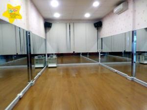 Cho thuê phòng tập nhảy, hội thảo, trainning