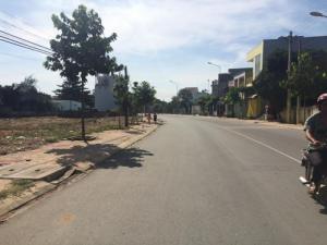 Bán gấp đất tái định cư xã Long An - LH: 0931...
