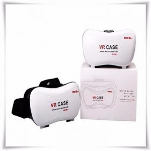 KÍNH XEM PHIM 3D VR CASE V5