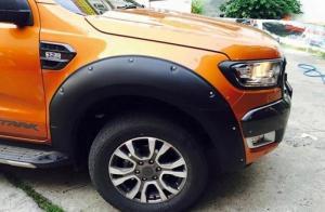 Phụ kiện xe bán tải giá rẻ, chính hãng tại Ford An Đô.