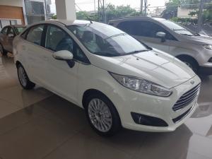 Ford Fiesta 1.5 Titanium